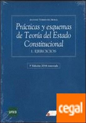 Pr cticas y esquemas de teor¡a del estado constitucional