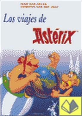Los viajes de Asterix
