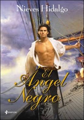El Ángel Negro por Nieves Hidalgo