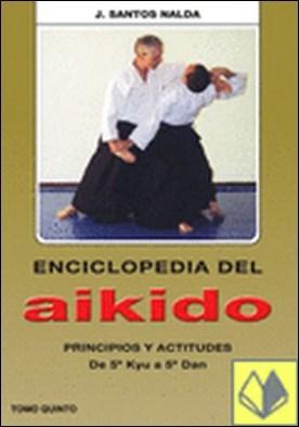 Principios y actitudes de 5º Kyu a 5º Dan