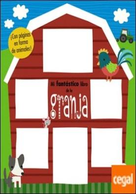 Mi fantástico libro de la granja