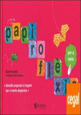 Papiroflèxia per a nens