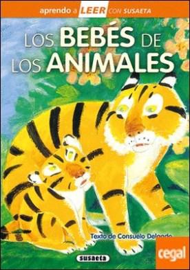 Los bebés de los animales