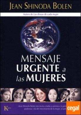Mensaje urgente a las mujeres