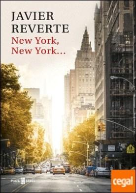 New York, New York...