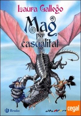 Mag per casualitat por Gallego, Laura PDF