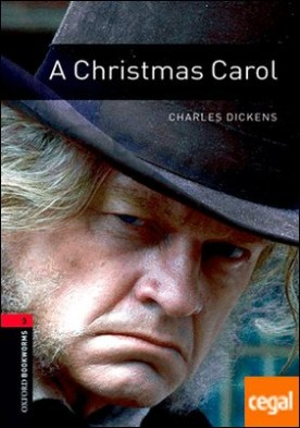 Oxford Bookworms 3. A Christmas Carol Digital Pack
