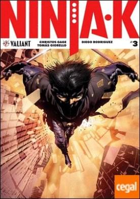 Ninja-K 3