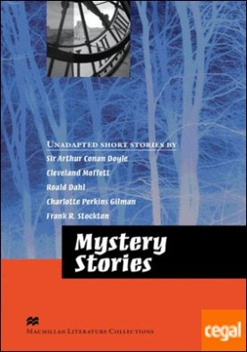 MR (A) Literature: Mystery Stories