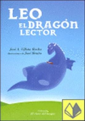 Leo, el dragón lector