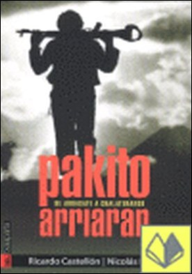 Pakito Arriaran. De Arrasate a Chalatenango