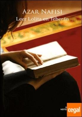 Leer Lolita en Teherán