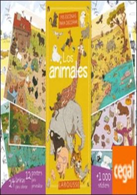 Mis escenas para decorar. LOS ANIMALES