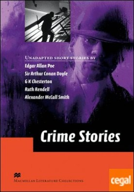 MR (A) Literature: Crime Stories