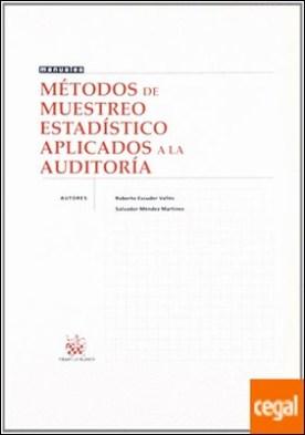 Métodos de muestreo estadístico aplicado a la auditoría