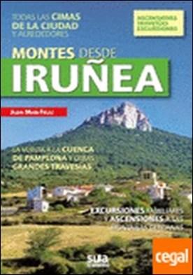 Montes desde Iruñea
