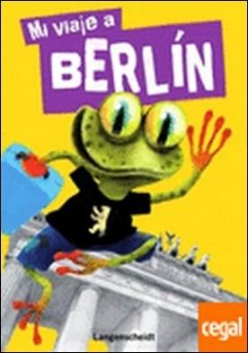 Mi viaje a Berlín por AAVV