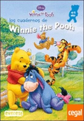 Los cuadernos de Winnie the Pooh. 4/5 años