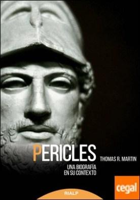 Pericles . Una biografía en su contextoM