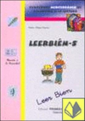 Leer bien 5 . Cuadernos Mediterráneo de Animación a la Lectura