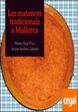 Les matances tradicionals a Mallorca