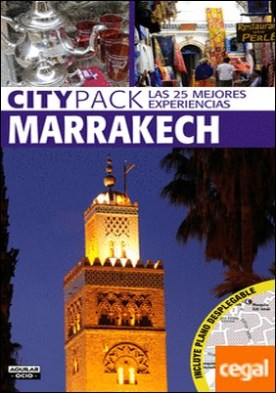 Marrakech (Citypack) . (Incluye plano desplegable)