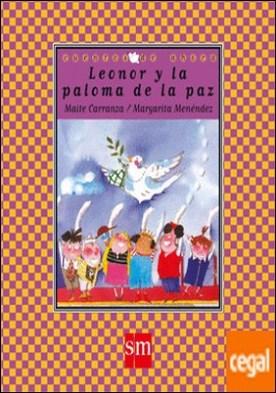 Leonor y la paloma de la paz