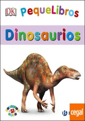 PequeLibros. Dinosaurios