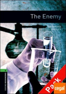 Oxford Bookworms 6. The Enemy CD Pack
