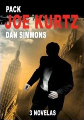 Pack Joe Kurtz ( Dan Simmons) por Dan Simmons PDF