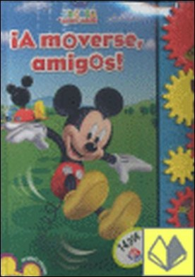 MICKEY MOUSE ¡A MOVERSE, AMIGOS!