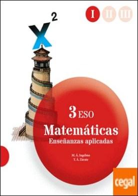 Matemáticas orientadas a las enseñanzas aplicadas 3 ESO