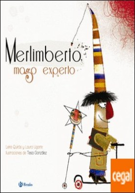 Merlimberto, mago experto (Álbum)