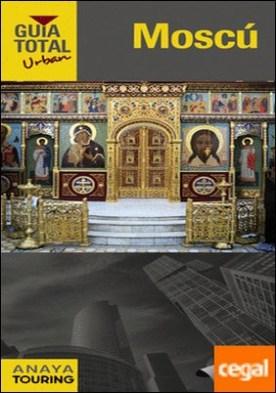 Moscú (Urban) por Anaya Touring PDF