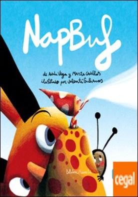 NapBuf por Vega Aldrufeu, Anna PDF