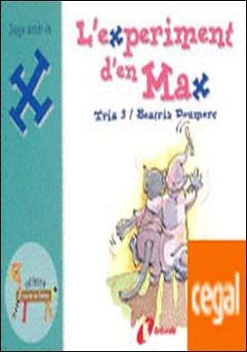 L'experiment d'en Max (x) . Juga amb la x