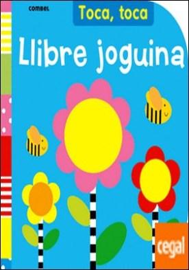 Llibre joguina