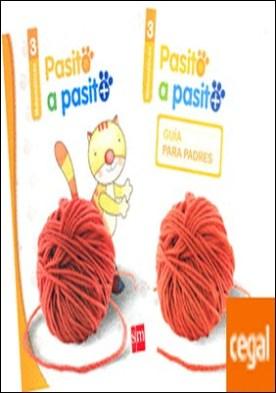 MATEMATICAS 3 PASITO A PASITO ( TERCERA EDICION)