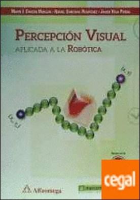 Percepción visual aplicada a la robótica