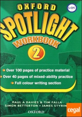 Oxford Spotlight 2. Workbook