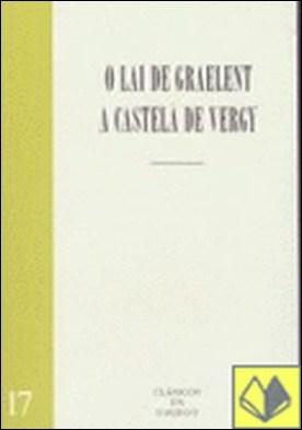 O Lai de Graelent. A Castelá de Vergy