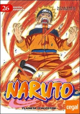 Naruto nº 26/72