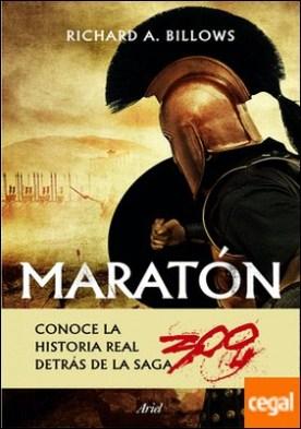 Maratón . El origen de la leyenda