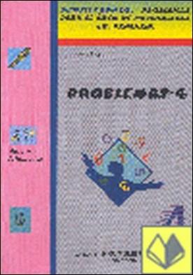 PROBLEMAT 4 . Problemas para el Área de Matemáticas.E.P.