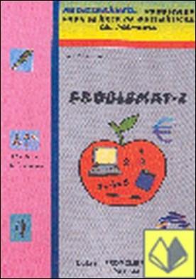 PROBLEMAT 3 . Problemas para el Área de Matemáticas E.P.