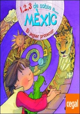Libro de biblioteca de aula: 1,2,3 de sobte a MÈXIC