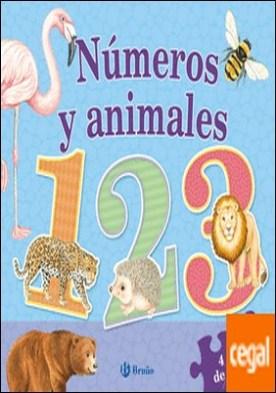 Números y animales