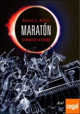 Maratón . El origen de la leyenda.