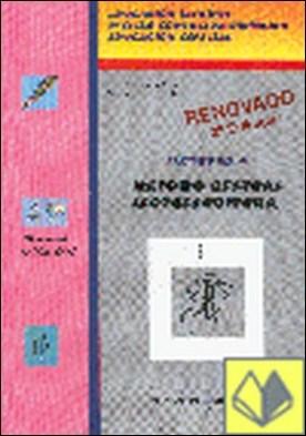 METODO GESTUAL LECTOESCRITURA LECTURAS 3 106 . EDUCACION INFANTIL, 1ER CICLO PRIMARIA, EDUCACION ESPECIAL