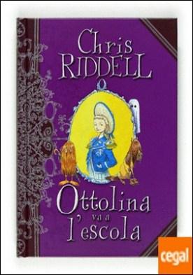 Ottolina va a l'escola